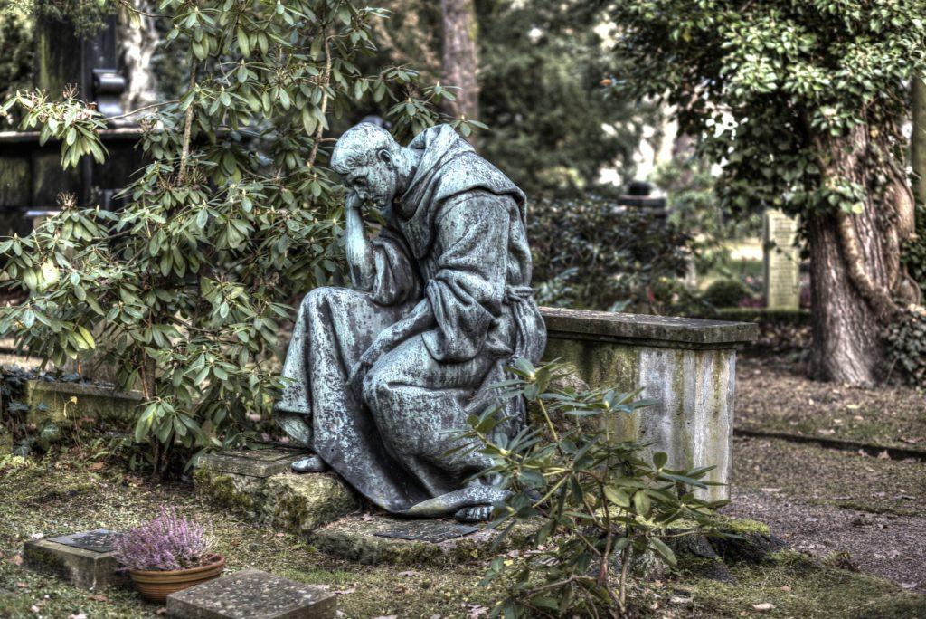キリスト教 修道士
